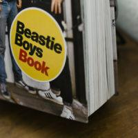 BEASTIE BOYS 本